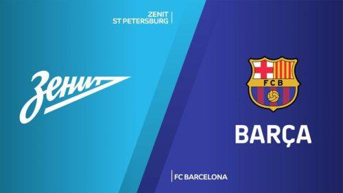 Ponturi baschet Zenit Petersburg-Barcelona 30-aprilie-2021 Euroliga