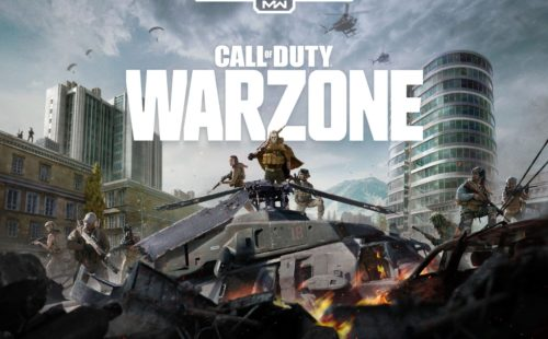 Call Of Duty depaseste pragul de 400 de milioane de jocuri vandute!