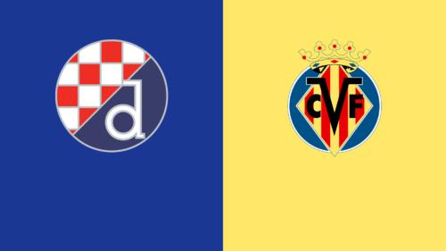 Ponturi Dinamo Zagreb vs Villarreal fotbal 8 aprilie 2021 Europa League