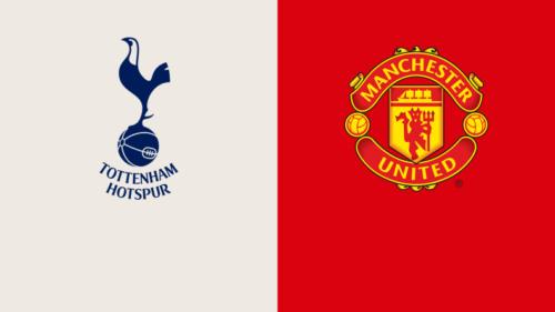 Ponturi Tottenham vs Manchester United fotbal 11 aprilie 2021 Premier League