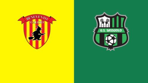 Ponturi Benevento vs Sassuolo fotbal 12 aprilie 2021 Serie A
