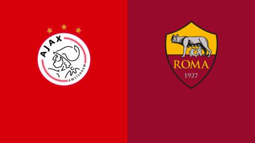 Ponturi Ajax vs Roma fotbal 8 aprilie 2021 Europa League