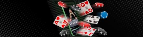 Calendarul Promotiilor in cazinoul UNIBET! ASTAZI: 20% pana la 100 RON bonus la depunere