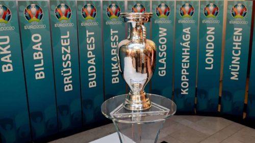 Marile favorite ale EURO 2020 si cele mai ofertante cote!