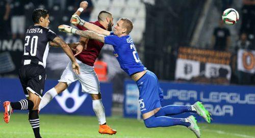 Ponturi AEK vs PAOK fotbal 5 mai 2021 Super League