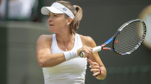 Ponturi Alexandra Dulgheru vs Clara Burel tenis 16 mai 2021 Saint-Gaudens