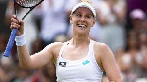 Ponturi Alison Riske vs Iga Swiatek tenis 10 mai 2021 WTA Roma
