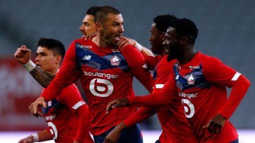 Ponturi Angers SCO-Lille OSC fotbal 23-mai-2021 Ligue 1