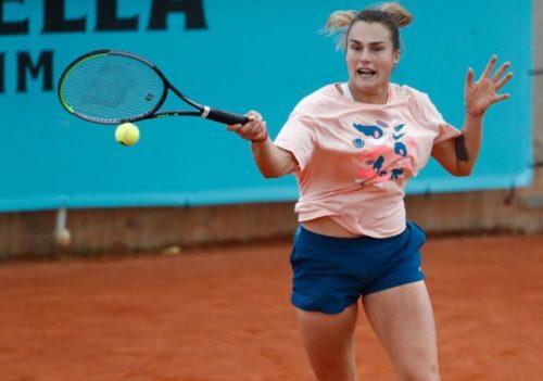 Ponturi Aryna Sabalenka-Jessica Pegula tenis 04-mai-2021 WTA Madrid