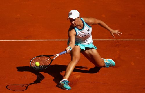 Ponturi Ashleigh Barty-Petra Kvitova tenis 05-mai-2021 WTA Madrid