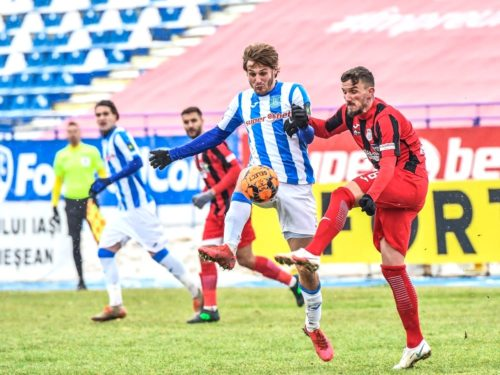 Ponturi Astra - Politehnica Iasi fotbal 02-mai-2021 Liga 1
