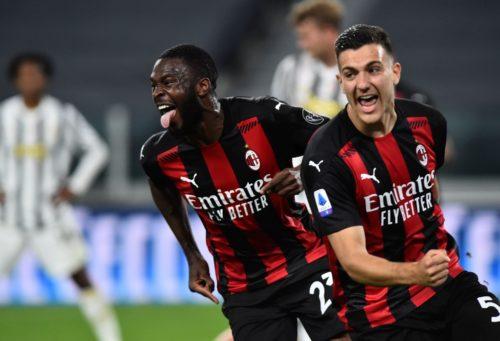 Ponturi Atalanta BC-AC Milan fotbal 23-mai-2021 Serie A