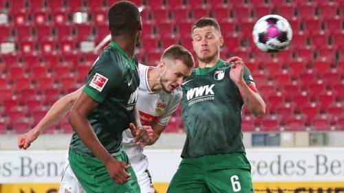 Ponturi Augsburg vs Bremen fotbal 15 mai 2021 Bundesliga