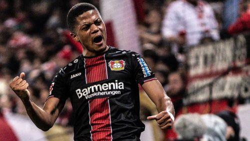 Ponturi Bayer 04 Leverkusen-1. FC Union Berlin fotbal 15-mai-2021 Bundesliga