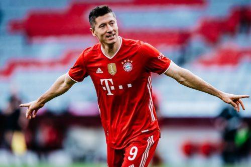 Ponturi Bayern vs Augsburg fotbal 22 mai 2021 Bundesliga