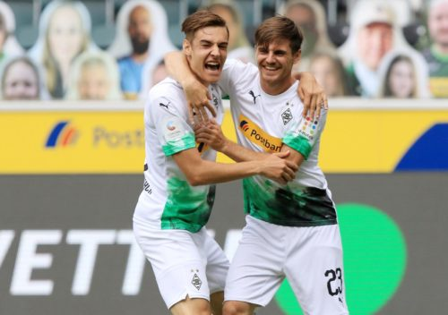 Ponturi Borussia Monchengladbach-VfB Stuttgart fotbal 15-mai-2021 Bundesliga