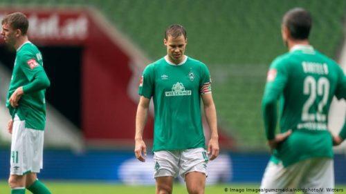 Ponturi Bremen vs Monchengladbach fotbal 22 mai 2021 Bundesliga