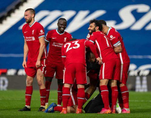 Ponturi Burnley vs Liverpool fotbal 19 mai 2021 Premier League
