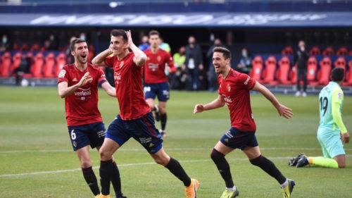 Ponturi CA Osasuna-Real Sociedad fotbal 22-mai-2021 La Liga