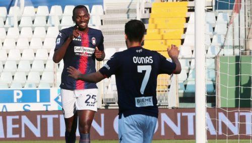 Ponturi Crotone vs Inter fotbal 1 mai 2021 Serie A