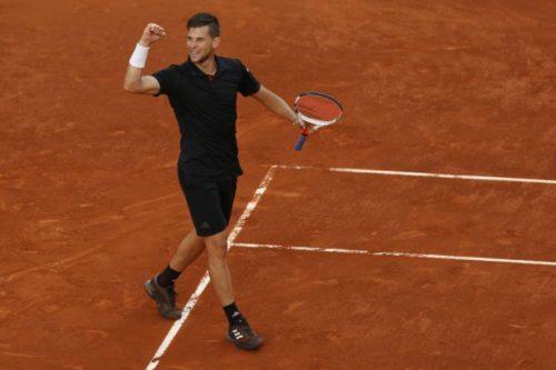 Ponturi Dominic Thiem-Alex De Minaur tenis 06-mai-2021 ATP Madrid