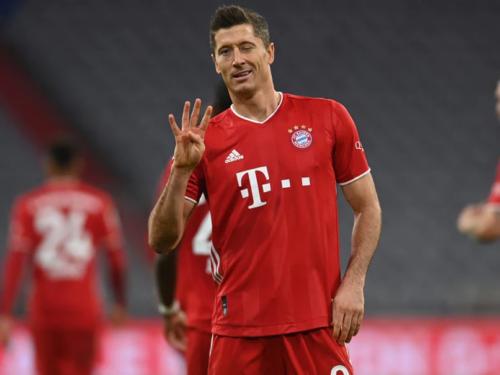 Ponturi FC Bayern Munchen-Borussia Monchengladbach fotbal 08-mai-2021 Bundesliga