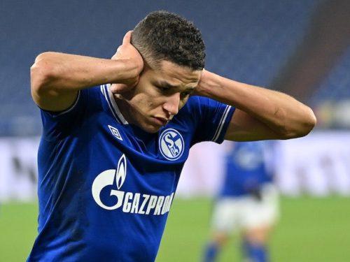 Ponturi FC Schalke 04-Eintracht Frankfurt fotbal 15-mai-2021 Bundesliga