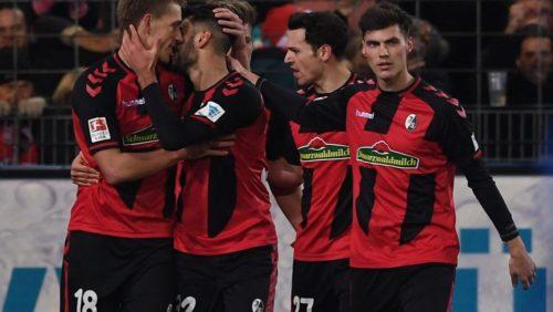 Ponturi Frankfurt vs Freiburg fotbal 22 mai 2021 Bundesliga