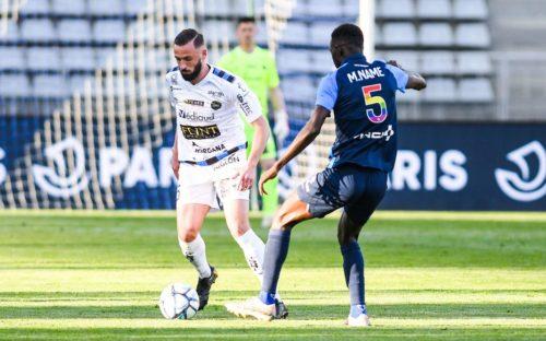 Ponturi Grenoble vs Paris FC fotbal 18 mai 2021 Ligue 1