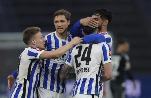 Ponturi Hertha vs Bielefeld fotbal 9 mai 2021 Bundesliga