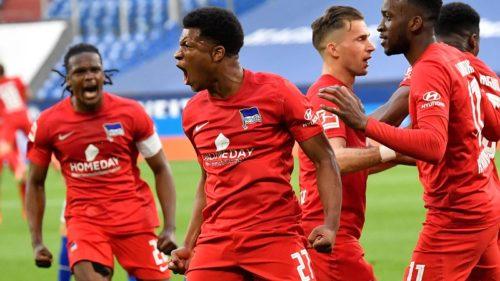 Ponturi Hertha vs Koln fotbal 15 mai 2021 Bundesliga