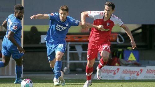 Ponturi Hoffenheim vs Schalke fotbal 8 mai 2021 Bundesliga