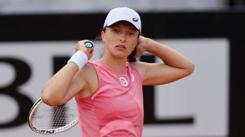Ponturi Iga Swiatek vs Karolina Pliskova tenis 16 mai 2021 WTA Roma