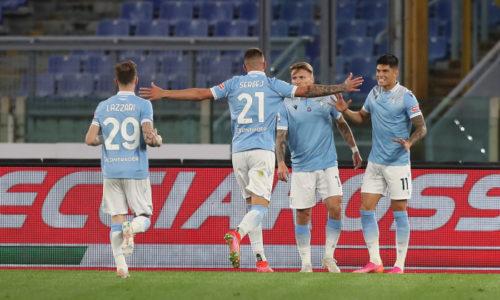 Ponturi Lazio vs Genoa fotbal 2 mai 2021 Serie A