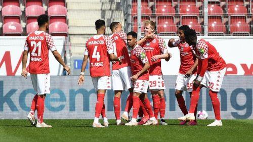 Ponturi Mainz vs Hertha fotbal 3 mai 2021 Bundesliga