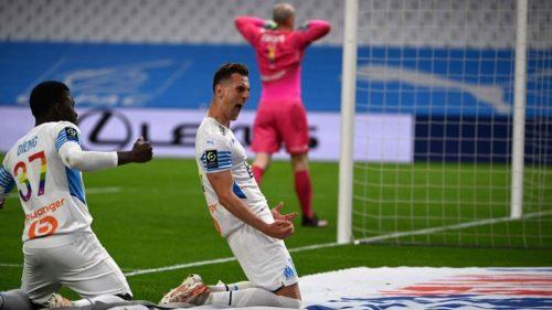 Ponturi Metz vs Marseille fotbal 23 mai 2021 Ligue 1