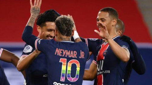 Ponturi Monaco vs PSG fotbal 19 mai 2021 Cupa Frantei
