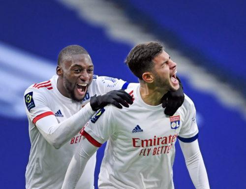 Ponturi Nimes Olympique-Olympique Lyonnais fotbal 16-mai-2021 Ligue 1