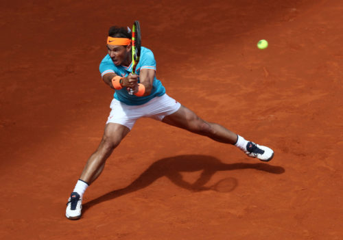 Ponturi Rafael Nadal-Carlos Alcaraz tenis 05-mai-2021 ATP Madrid