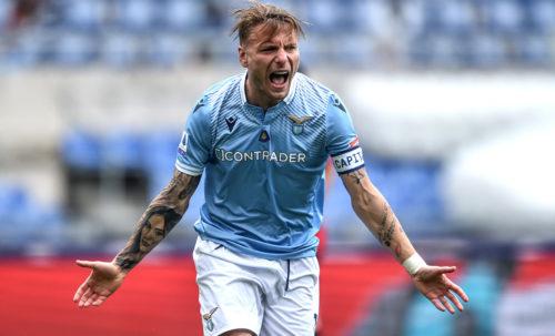 Ponturi Sassuolo - Lazio fotbal 23-mai-2021 Serie A