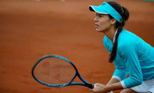 Ponturi Sorana Cirstea vs Shuai Zhang tenis 26 mai 2021 WTA Strasbourg