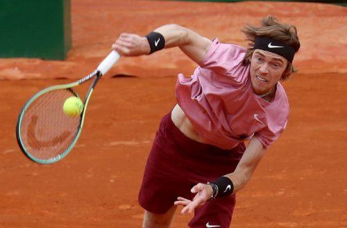 Ponturi Tommy Paul-Andrey Rublev tenis 04-mai-2021 ATP Madrid