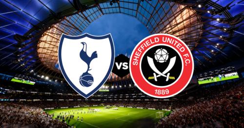 Ponturi Tottenham - Sheffield United fotbal 02-mai-2021 Anglia Premier