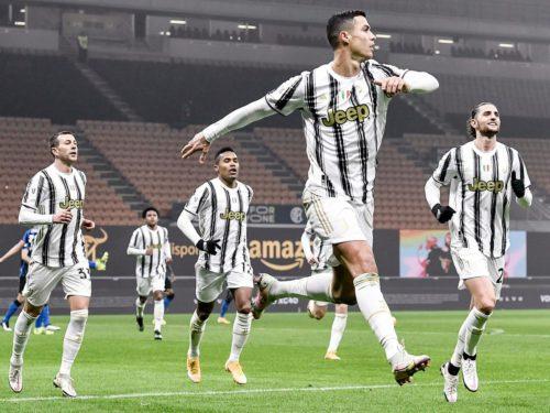 Ponturi Juventus - Inter fotbal 15-mai-2021 Serie A