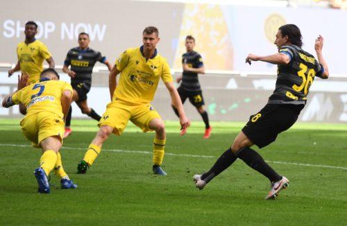 Ponturi Verona vs Spezia fotbal 1 mai 2021 Serie A