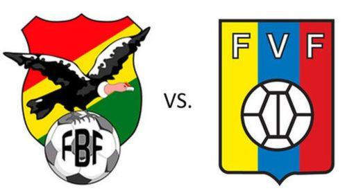 Ponturi Bolivia vs Venezuela fotbal 3 iunie 2021 Preliminarii Mondiale