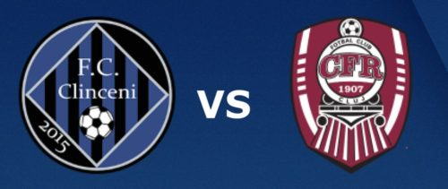 Ponturi Academica Clinceni vs CFR Cluj fotbal 6 mai 2021 Liga 1