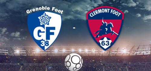 Ponturi Grenoble-Clermont 03-mai-2021 Ligue 2