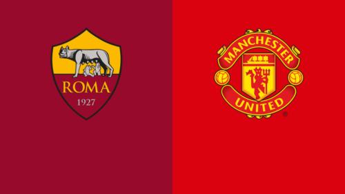 Ponturi AS Roma vs Manchester United fotbal 6 mai 2021 Europa League