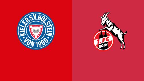Ponturi Holstein Kiel vs Koln fotbal 29 mai 2021 baraj Bundesliga